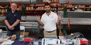 Orbit Industries - Navid Nikayin