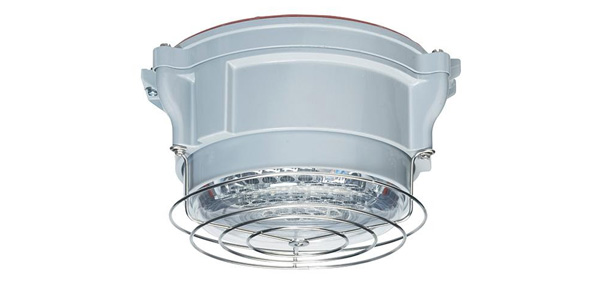 Appleton Contender Retrofit LED Saves Up to 65 Percent Energy, Lowers Maintenance Costs in Hazardous Task Lighting