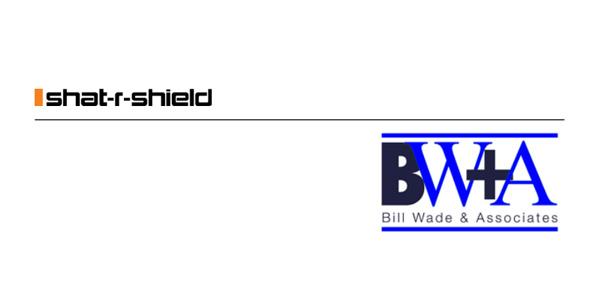 shat-r-shield Hires Bill Wade & Assoicates for Representation in Carolinas