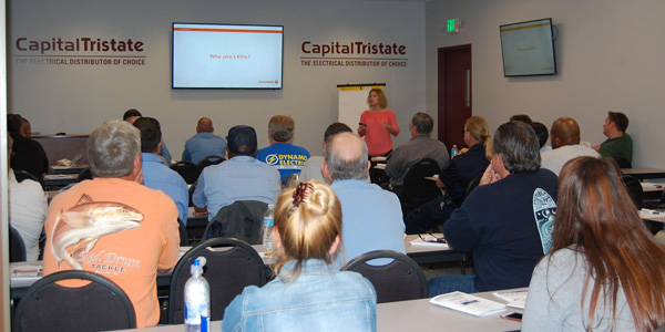 Continuing Education: The Lifeblood of Electrical Contractors