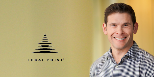 Focal Point hires Jeremy Friedman as New North Central Regional Sales Manager