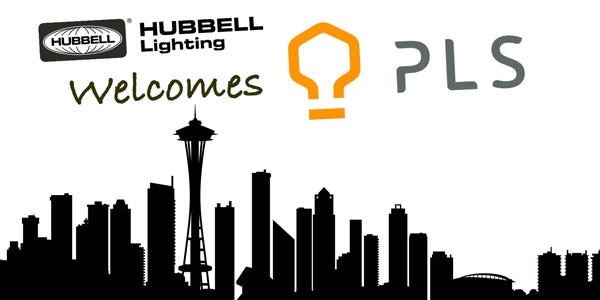 PLS and Hubbell Lighting Partner in Western Washington and Southeast Alaska