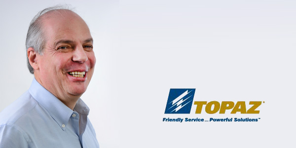 Marc Schwartz Retires from Topaz Lighting