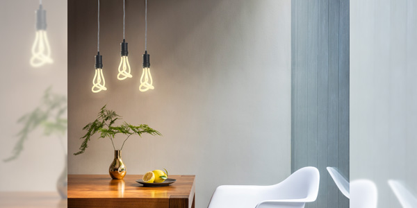 Bulbrite Launches Exclusive Plumen Partnership at Lightovation 2019