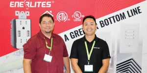 Enerlites - Mario Marroquin, Paul Thinh