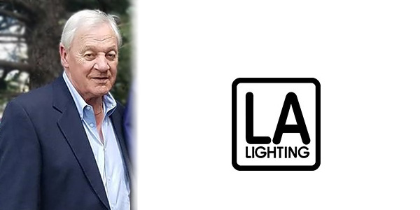 Swaboda Lighting Joins Los Angeles Lighting's Million Dollar Club 2018