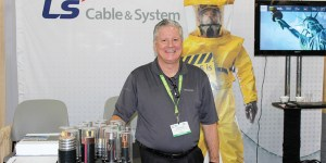 LS Cable & System – Chris Powers