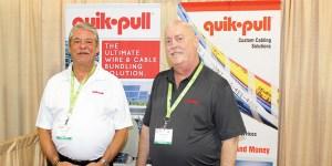 Quik Pull - Bryan Glutting, Dave Schmidt