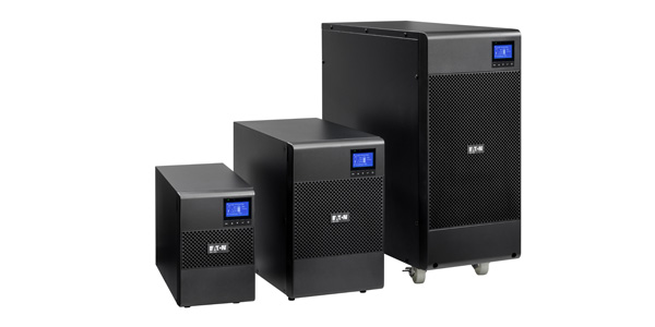 Eaton Introduces the new 9SX Tower UPS Models in ANZ for Advanced Protection