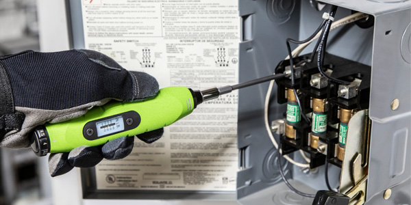 Emerson Introduces Greenlee Professional-Grade Drivers