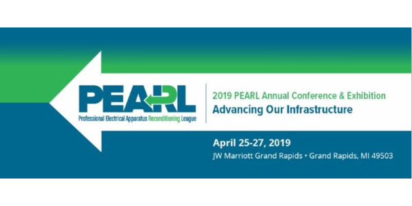 2019 PEARL Annual Conference & Expo