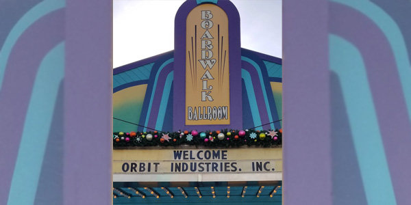 Orbit Industries Inc Hosts Annual Holiday Party And