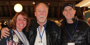 PAULA KARR (ELECTRICAL NEWS), BRENT MCCABE, CLINT MCCABE