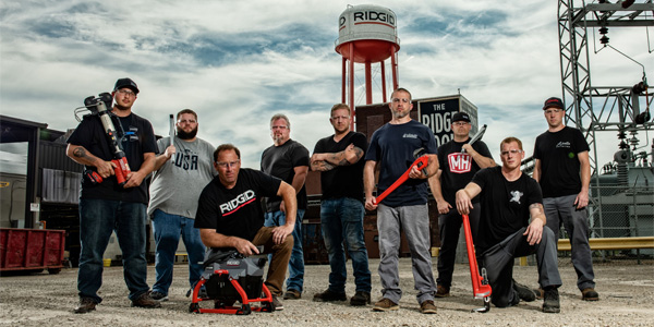 RIDGID Trade Trip of a Lifetime Back for A Third Year