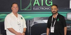 ATG Electronics -Wendell Locklin , Art Tapia