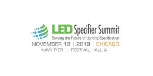 LED Specifier Summit 2019