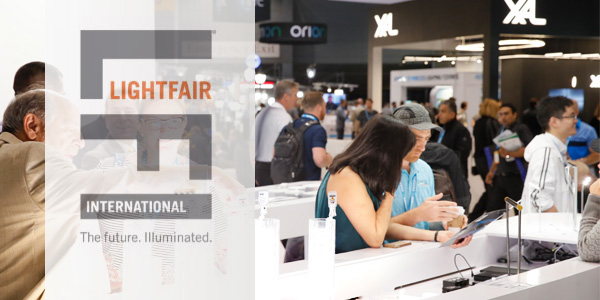 LIGHTFAIR International 2019 Presents IoT & Connected Lighting and Light & Health Forums