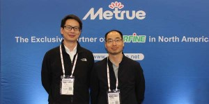 Me True Inc - Jeff Jin, Peter Zhu