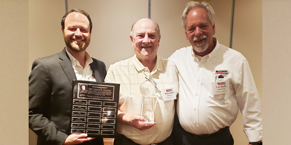 Platinum Tools Announces Reps of the Year