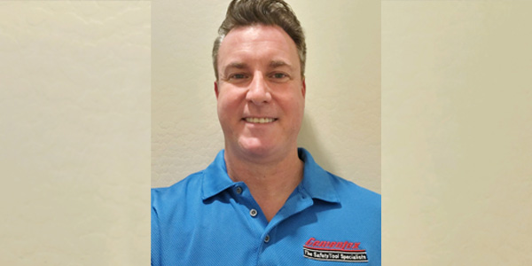 Cementex Announces Hiring of Dwayne Somers as Regional Manager of Western U.S.