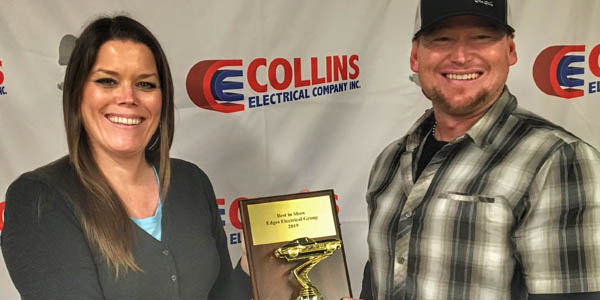 Edges Electrical Group Stockton Hosts Customer Appreciation Day