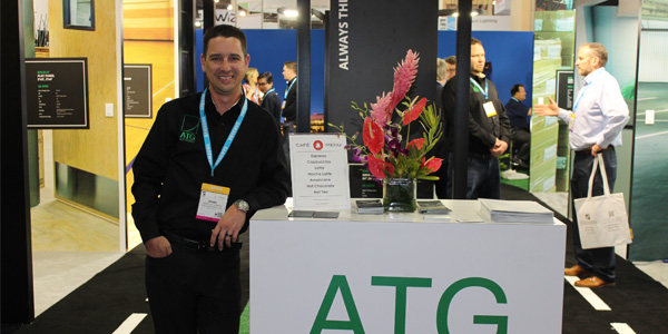 ATG Electronics - Daniel Declements