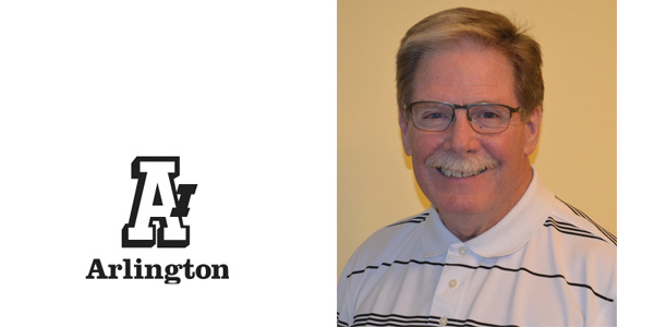 "Central Regional Manager ""Joe"" Carroll Retires from Arlington"