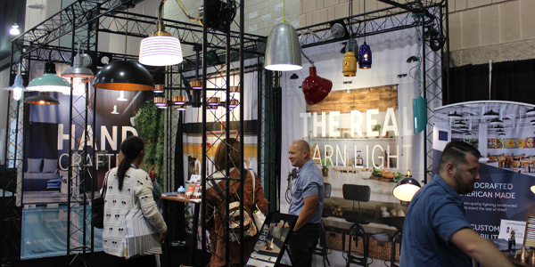 Barn Light Electric – Booth