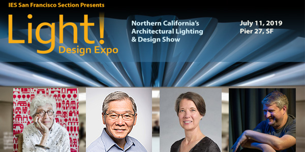 3rd Annual Light! Design Expo
