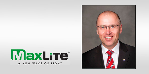 MaxLite Appoints Peter Maier as Chief Financial Officer
