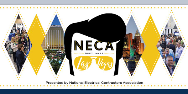 2019 NECA Convention Amps Up Trade Show Education