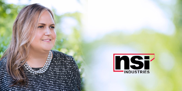 NSI Industries Appoints Rebecca Hrizuk as Senior Graphic Designer