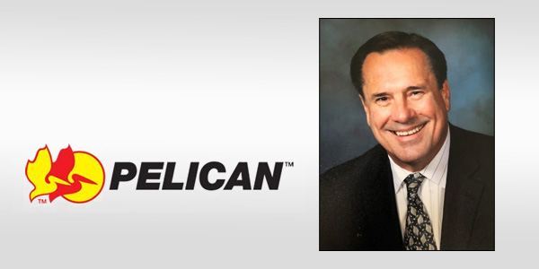 Pelican Products, Inc. Welcomes George Platisa as Chief Financial Officer