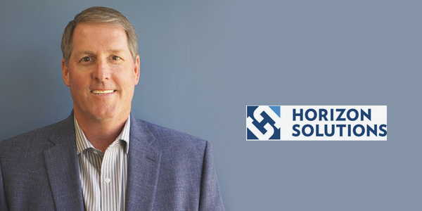 Horizon Solutions Welcomes VP of Energy Services and