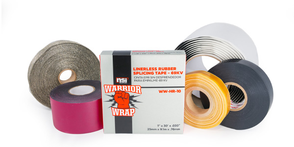 NSI Industries Expands Its Electrical Tape Product Offering