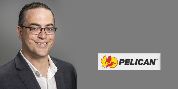 Michael Bubica Appointed Director of Supply Chain for Pelican Products