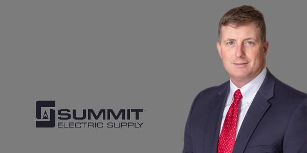 Summit Electric Supply Names Brent Craven as Chief Financial Officer
