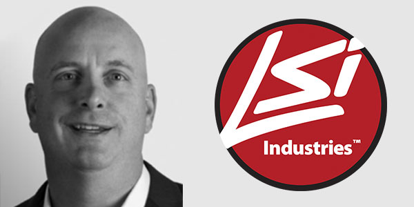 LSI Industries Names Ross Horton Chief Commercial Officer for Atlas Lighting Products, Inc.