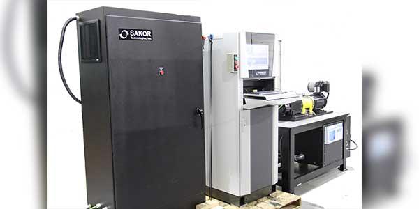 SAKOR Technologies Announces Dynamometer Line
