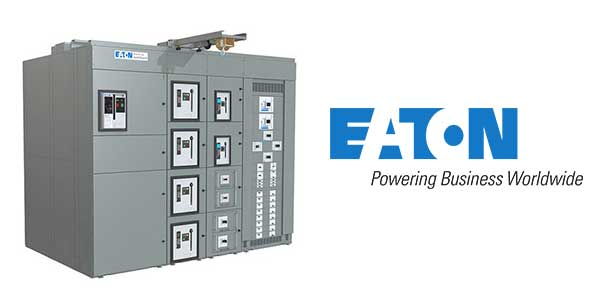 Eaton's Pow-R-Line XD Switchboard Delivers Enhanced Safety, Customization and Efficiency