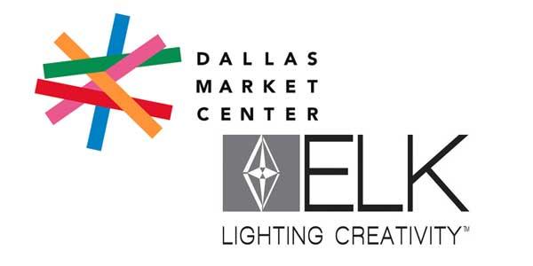 ELK Lighting Makes Long-Term Commitment to Dallas Market Center