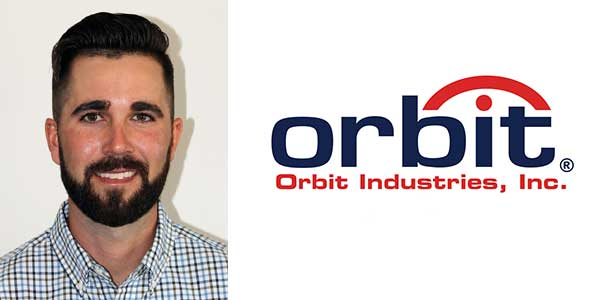 Pro Golfer Cory McElyea Joins Orbit Industries as Outside Sales for Southern Bay Area