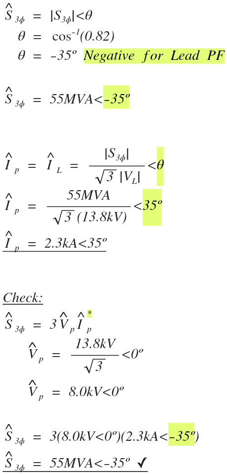 Reactive Power Equation : reactive, power, equation, Leading, Lagging, Cheat, Sheet!, Printable, Reference, Electrical, Review