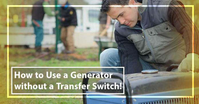 How to Install a Whole House Generator Transfer Switch