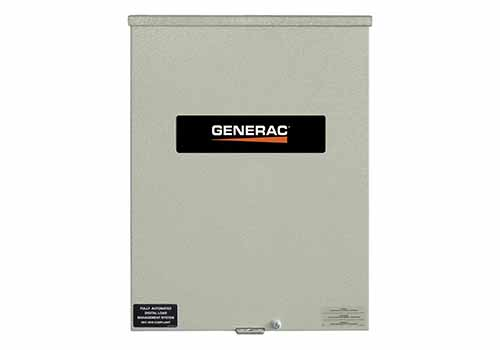 Generac RTSW200A3 200 Amp Automatic Transfer Switch