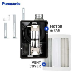 Panasonic FV-11VHL2 WhisperWarm