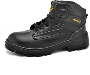 SAFETOE Mens Safety Boots M8356B