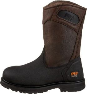 Timberland PRO Mens 53522 Powerwelt Wellington Boot