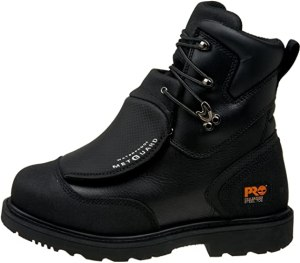 Timberland Pro Mens 8 inch Met Guards Casual Work & Safety Shoes
