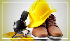 Electrician Safety Equipment